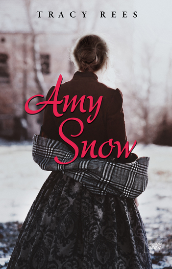 Amy snow - cover