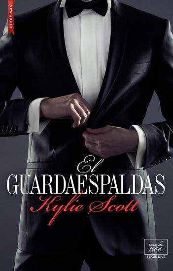 EL GUARDAESPALDAS (Stage Dive-4.5) - cover