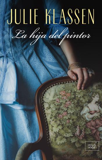 La hija del pintor - cover