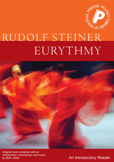 Eurythmy - An Introductory Reader - cover