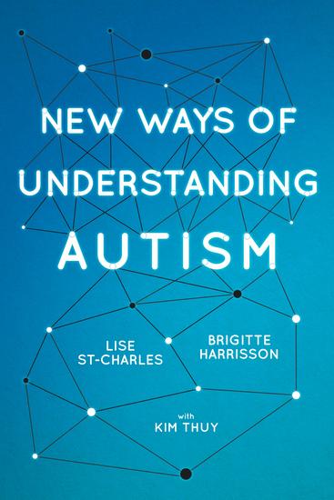 New Ways of Understanding Autism - cover