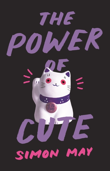 The Power of Cute - cover