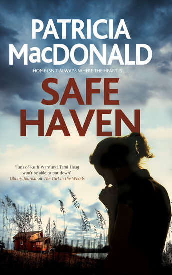 Safe Haven - cover