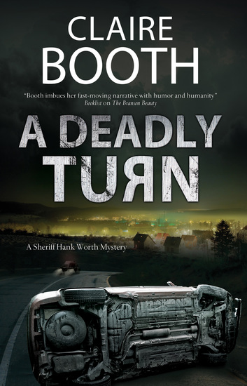 A Deadly Turn - cover