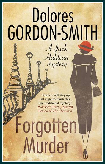 Forgotten Murder - cover