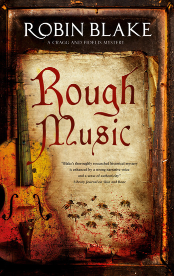 Rough Music - cover