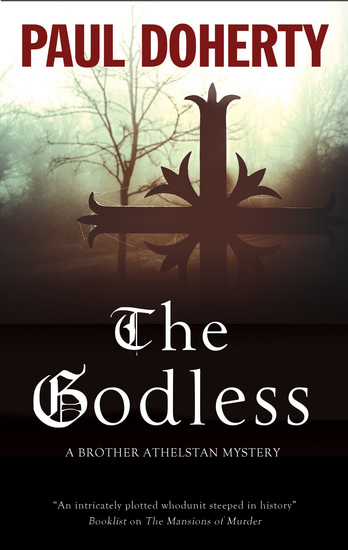 Godless The - cover