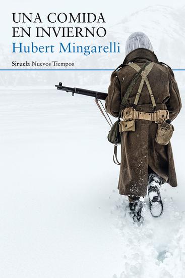 Una comida en invierno - cover