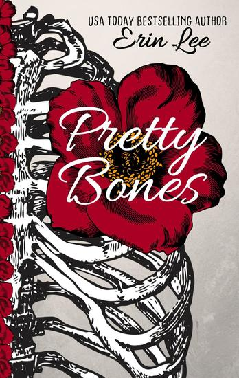 Pretty Bones - Bones #1 - cover