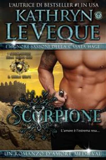 Scorpione - cover