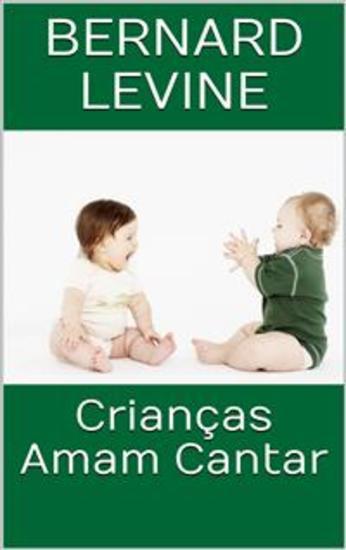Crianças Amam Cantar - cover
