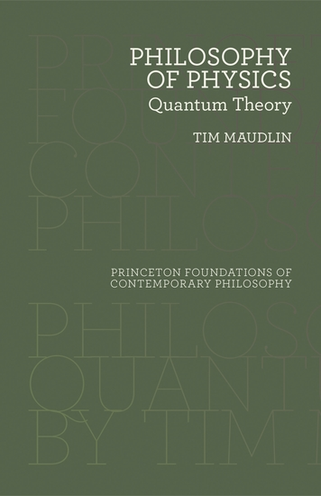 Philosophy of Physics - Quantum Theory - cover