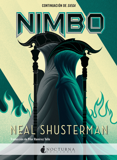 Nimbo - cover