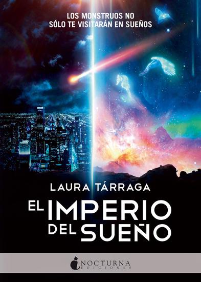 El Imperio del Sueño - cover