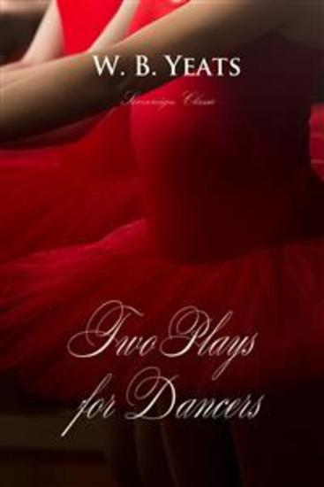 Two Plays for Dancers - cover