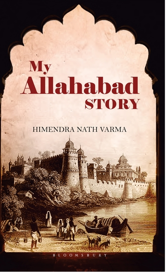My Allahabad Story - cover