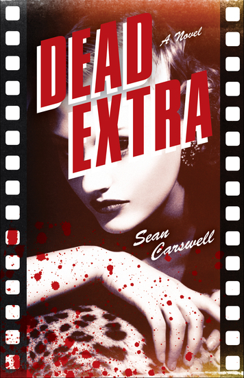 Dead Extra - cover