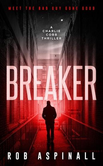 Breaker - cover