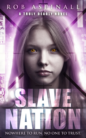 Slave Nation - cover