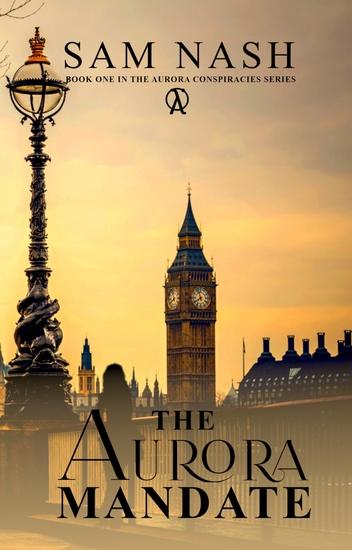 The Aurora Mandate - cover