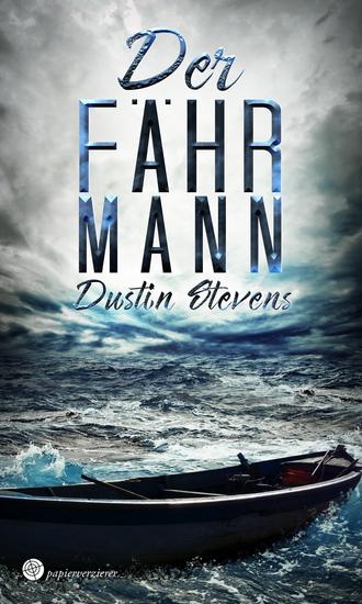 Der Fährmann - Kriminalroman - cover