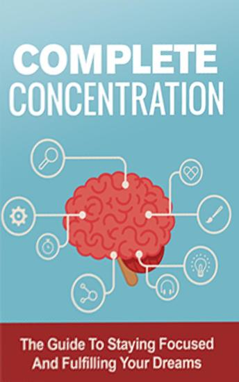 Complete Concentration - cover