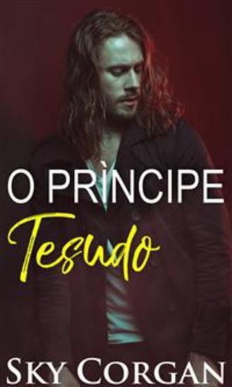 O Príncipe Tesudo - cover