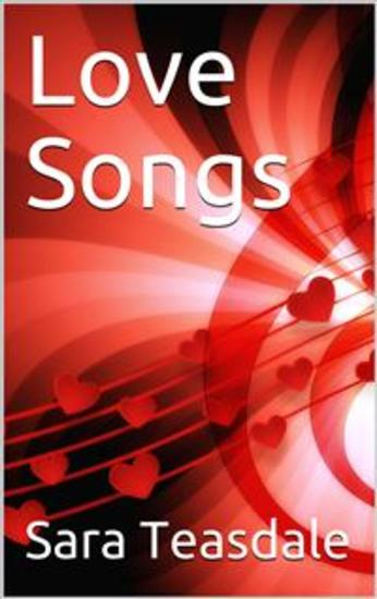 Love Songs - cover