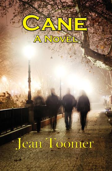 Cane - A Novel - cover
