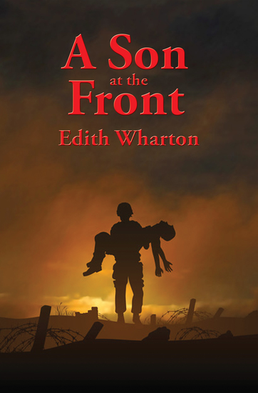 A Son at the Front - cover
