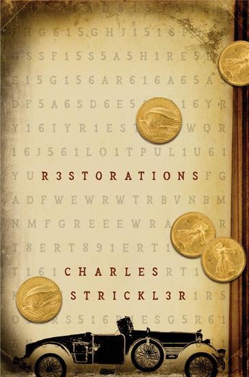 Restorations - cover