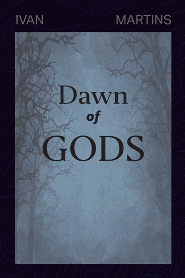 Dawn of Gods - cover