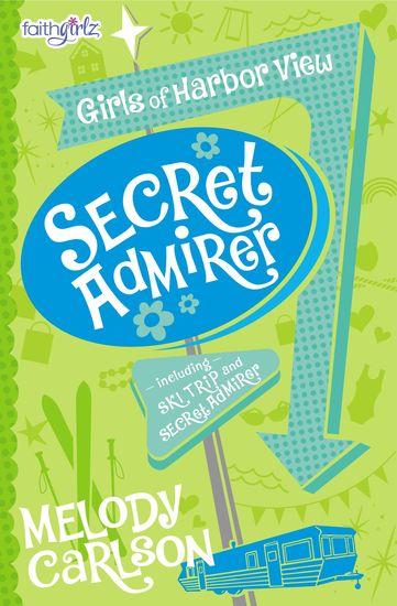 Secret Admirer - cover