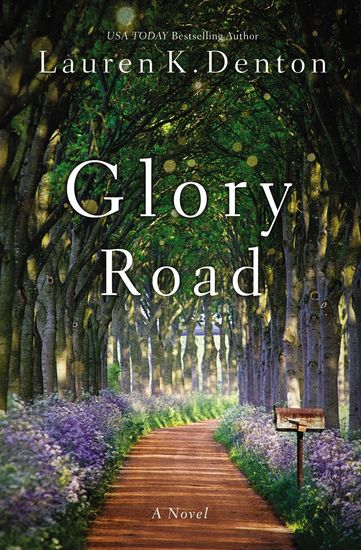 Glory Road - cover