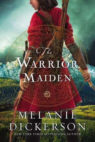 The Warrior Maiden - cover