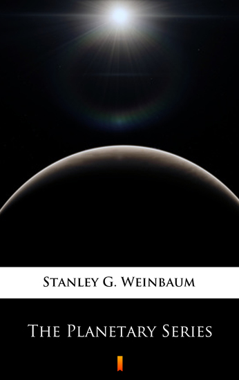 The Planetary Series - cover