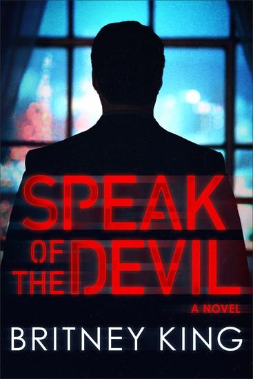 Speak of the Devil - cover