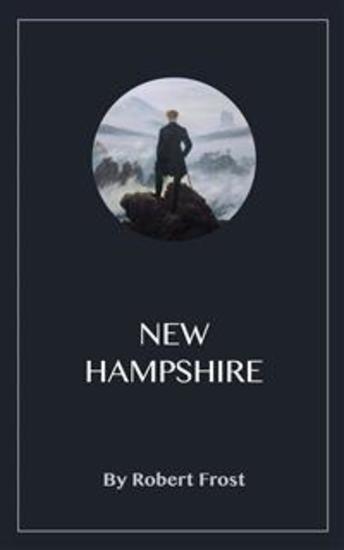 New Hampshire - cover