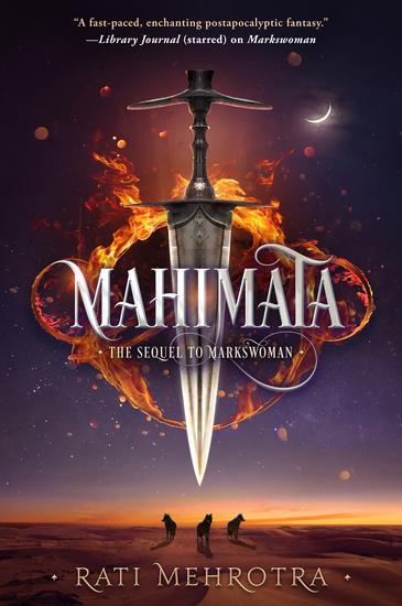 Mahimata - cover