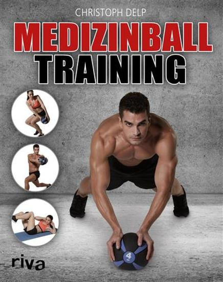 Medizinball-Training - cover