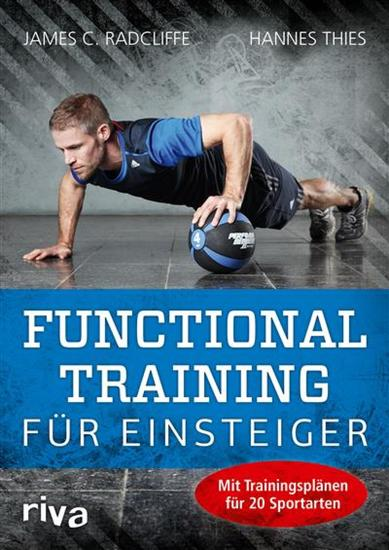 Functional Training für Einsteiger - cover