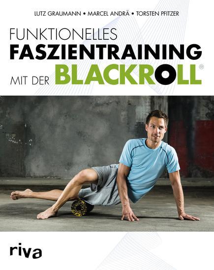 Funktionelles Faszientraining mit der BLACKROLL® - cover