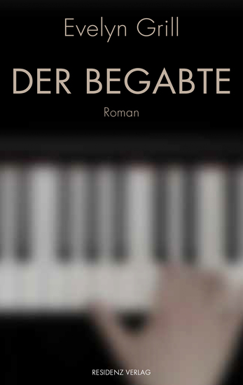 Der Begabte - cover
