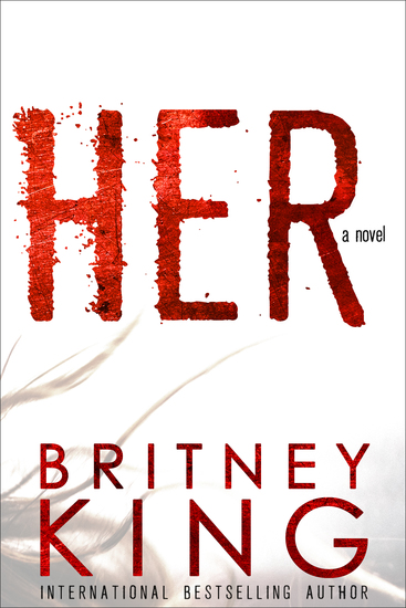 HER: A Psychological Thriller - A Psychological Thriller - cover