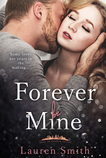 Forever Be Mine - cover