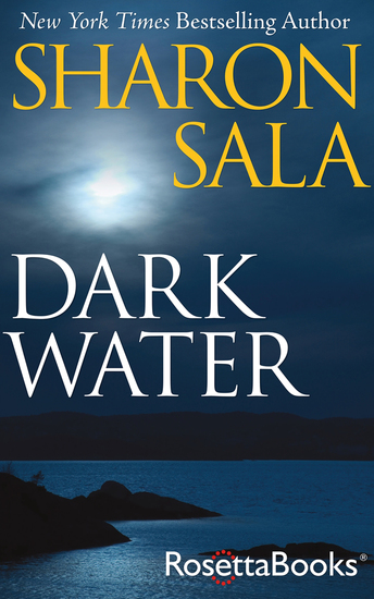 Dark Water - cover
