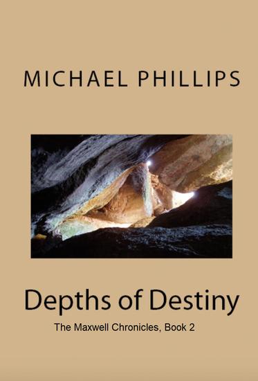 Depths of Destiny - cover