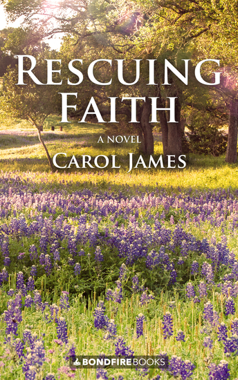 Rescuing Faith - A Novel - cover