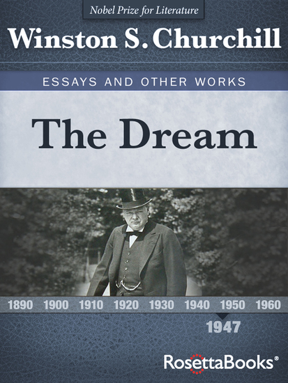 The Dream - cover