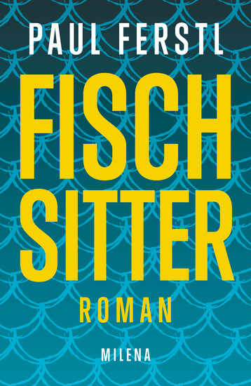 Fischsitter - Roman - cover